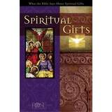 Spiritual Gifts Pamphlet (Pack of 5)