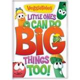 DVD-Veggie Tales: Little Ones Can Do Big Things Too