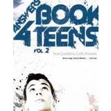 The Answers Book For Teens V2