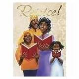 Card-Boxed-Family Rejoice w/Matching Envelopes (Box Of 15)