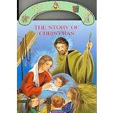 The Story Of Christmas (St. Joseph Carry-Me-Along Board Book)