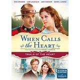 DVD-When Calls The Heart: Trials Of The Heart