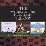 USB-Women on the Frontlines Trilogy-12 Mp3 Set On USB Flash Drive