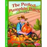 Perfect Pumpkin Patch Coloring Book
