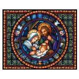 Jigsaw Puzzle-Holy Family (1000 Pieces)