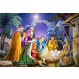 Jigsaw Puzzle-Joyous Night (100 Pieces)
