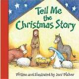 Tell Me The Christmas Story